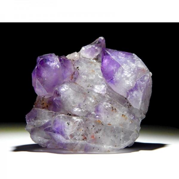 Ametiszt ásvány