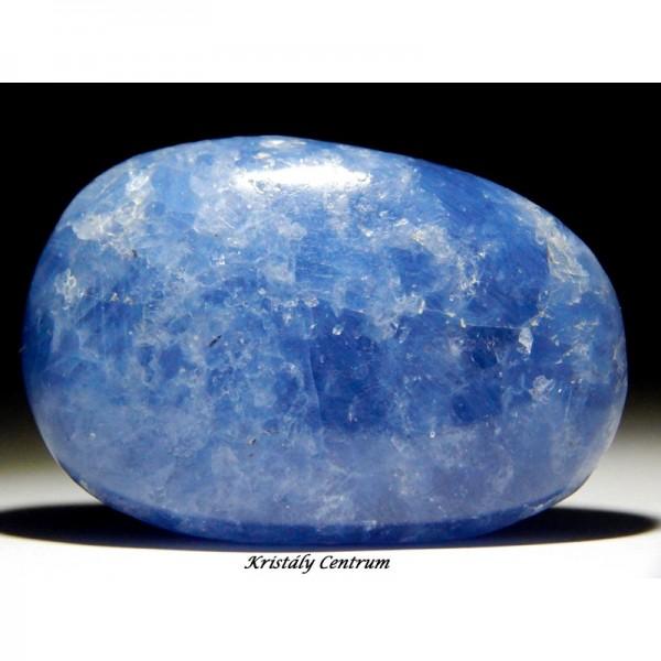Kék kalcit marokkő
