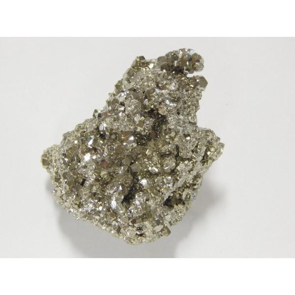 Pirit ásvány nyers